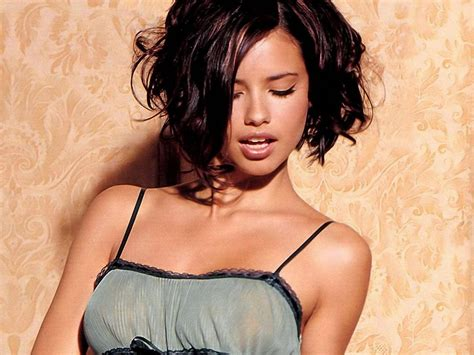 adriana lima cool short hairstyles for women celebrities hairstyles for 2017 10 best adriana lima images