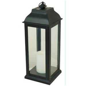 shop 5 94 in x 16 in black glass solar outdoor decorative