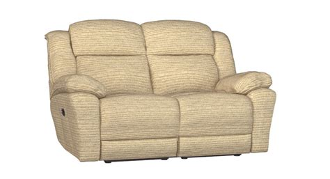 rochester 2 seater electric recliner sofa