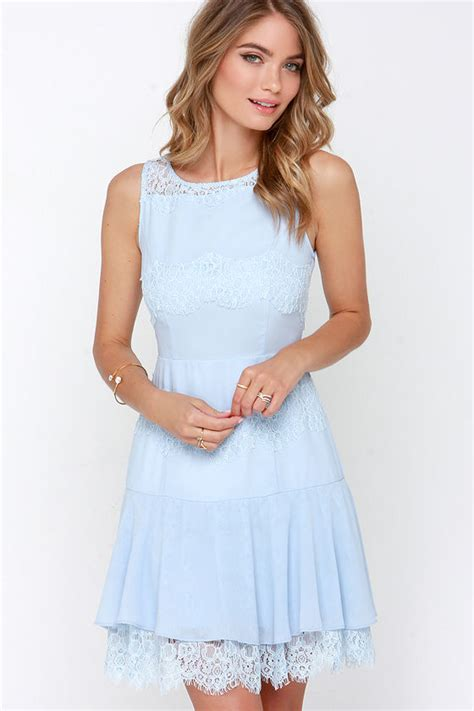 light blue dresses for teens lovely light blue dress lace dress trumpet skirt 84 00