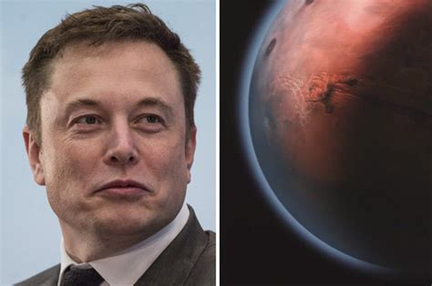 elon musk vision spacex founder elon musk s vision for a million people on