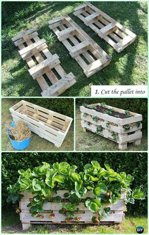 creative diy planter projects  lots  tutorials