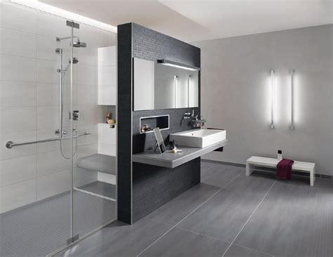 badezimmerfliesen boden ideen badezimmer fliesen grau wei 223 beste haus und immobilien