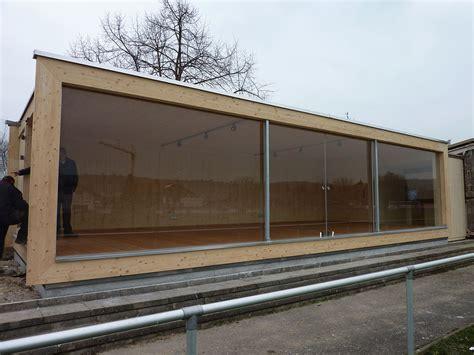 gartenhaus glasfront gartenhaus modern glasfront innenarchitektur und m 246 bel
