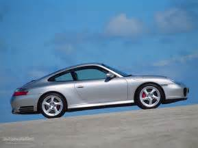 Porsche 911 996 4s Porsche 911 4s 996 Specs 2001 2002 2003