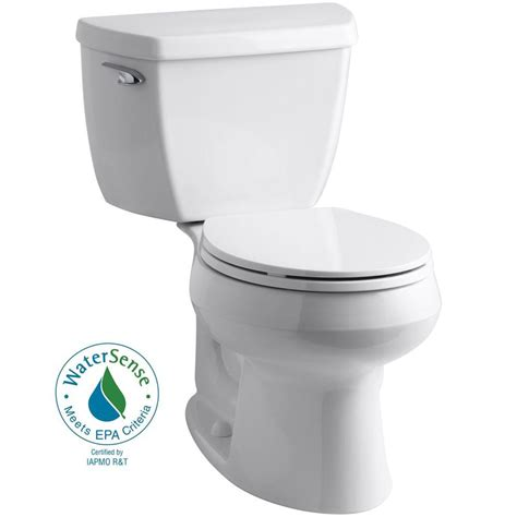 Comfort Toilets Home Depot by Coupons For Aquasource White 1 28 Gpf 4 85 Lpf 12 In