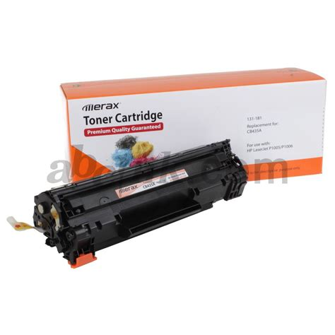 Toner Laserjet toner cartridges for hp laserjet p1005 printer