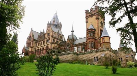 Chateau Floor Plans k 214 nigswinter die drachenburg dragon castle youtube