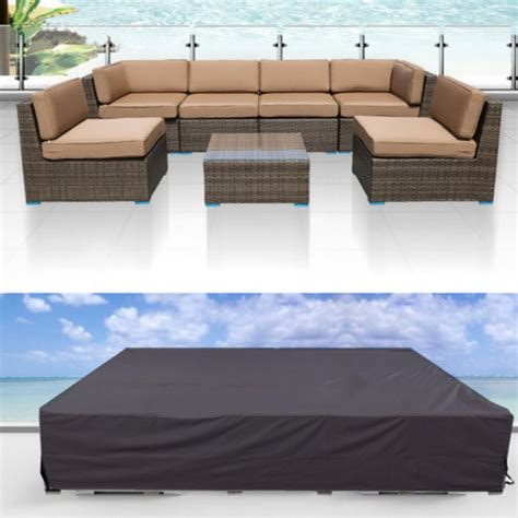 outdoor sofa cover wicker patio furniture reviews online shopping wicker