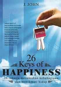 26 of happiness toko buku penebar swadaya