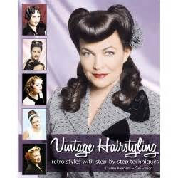 how to pin up hair pin up hairstyles with vintage hairstyles by lauren