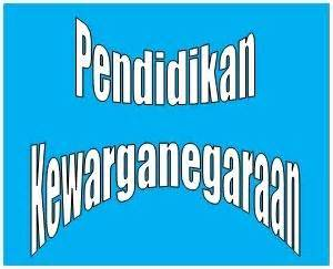 Pkn Civic Education pemahaman pkn endang rusmiati