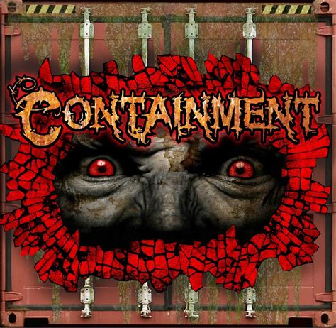 containment haunted house containment haunted house 2016 review the scare factor reviews