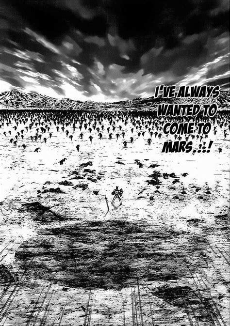 terra formars 9 vostfr best 25 terra formars ideas on pinterest anime