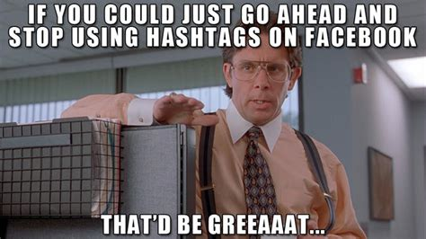 Hash Tag Memes - facebook hashtags know your meme