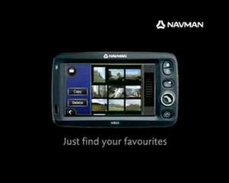 Navmans Navpix Guide To Valentines Day by Gps Navman F 460 Doovi