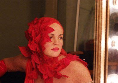 drew barrymore in grey gardens