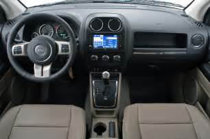 2011 jeep compass limited edition