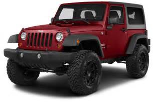 Jeep Ratings 2014 Jeep Wrangler Price Photos Reviews Features