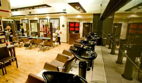 hairdresser glasgow road baillieston award winning hairdressers glasgow has the finest