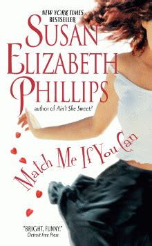Novel Gagasmedia Susan Elizabeth Phillips It Had To Be You chicago series