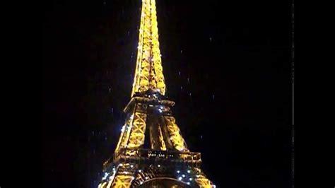 Eiffel Tower Light Show by Eiffel Tower Light Show