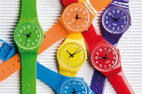 Swatch smartwatch for Android, Windows Phone, said to launch in August