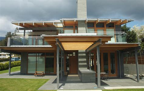 west coast home design inspiration exploring quot west coast cool quot architecture in beautiful bc with a of bluestone that is