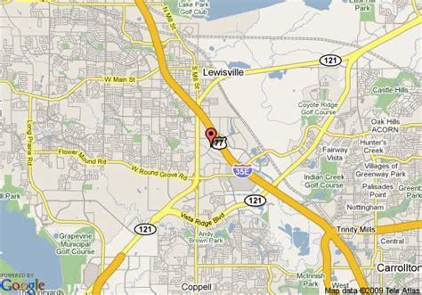 map of lewisville texas map of sun suites of dfw airport lewisville lewisville
