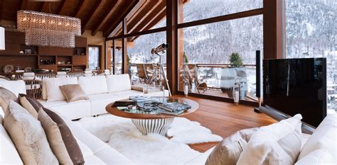 holiday apartment europe four of the best luxury 7 luxury ski chalets in europe to elevate your next ski