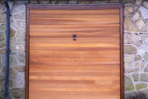 The Garage Door Team Garage Doors Pontefract The Garage Door Team