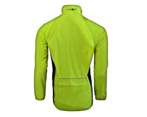 cycling rain vest 100 lightweight waterproof cycling jacket cycling