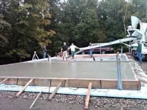 how much does it cost to pour a basement how much does it cost to pour a concrete patio slab