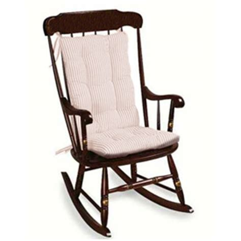 indoor rocking chair pads rocking chair cushions indoor rocking chair seat covers