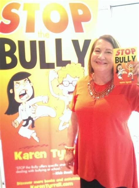 reviews stop the bully karen tyrrell - Giveaway Cats Brisbane