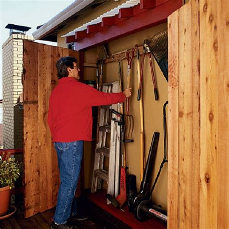 How To Build A Tool Shed by Tips For Building A Tool Shed Home Decor Report