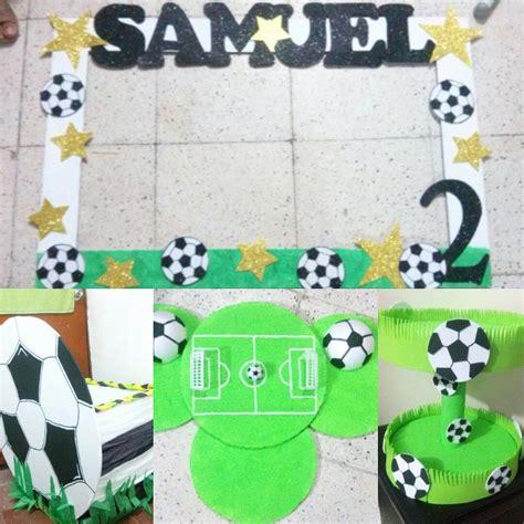 decoracion fiestas barcelona decoracion de fiesta de ni 241 o motivo futbol soccer