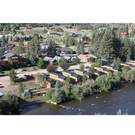 Three Rivers Cabins by Almont Colorado Family Vacations Ideas On Hotels