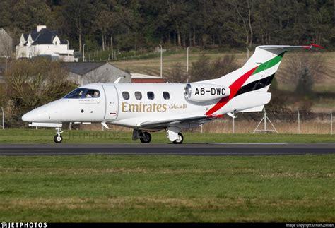 emirates flight training academy a6 dwc embraer 500 phenom 100ev emirates flight