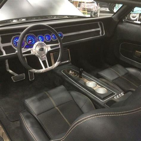 dodge charger custom interior mua dasena1876 qu instagram photo