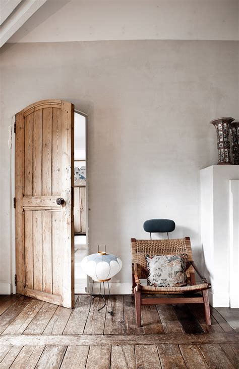 Rustic Home Decor Magazines A Former Abandoned House In Brussels 79 Ideas