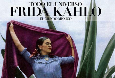 libro vogue and the metropolitan vogue lanza libro de colecci 243 n sobre frida kahlo metropolitano aguascalientes