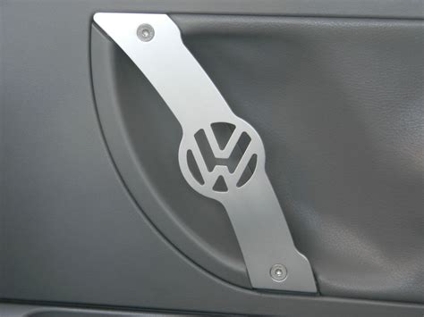 2000 Vw Beetle Interior Door Handle Vw Beetle Interior Pull Door Handles Ebay