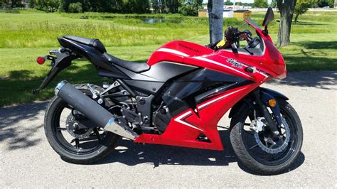 Used Kawasaki 250r Sale by 2012 Kawasaki 250r For Sale De Forest Wi 558406