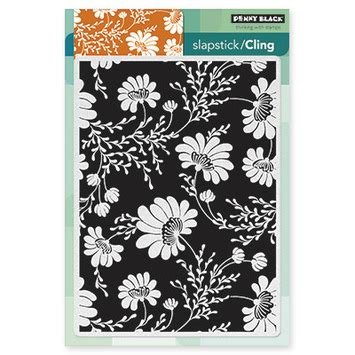 rubber st tapestry black floral tapestry