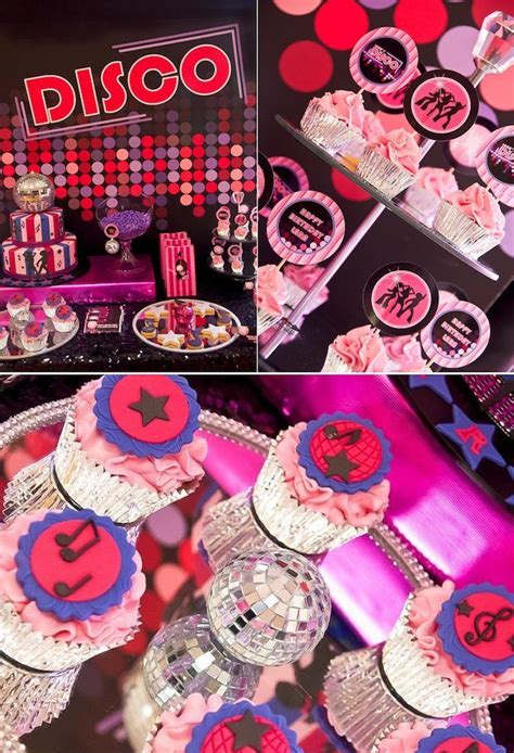Barbie Games Room Decoration - decade parties teen tween party