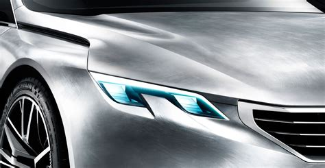 peugeot exalt concept peugeot exalt concept preview car body design