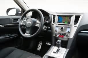 Subaru Legacy Interior 2014 Subaru Legacy Sport Interior 02 Photo 43