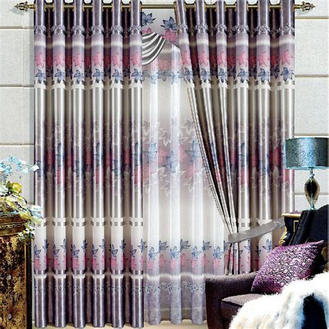 thick thermal curtains thick thermal curtains modern polyester striped lines