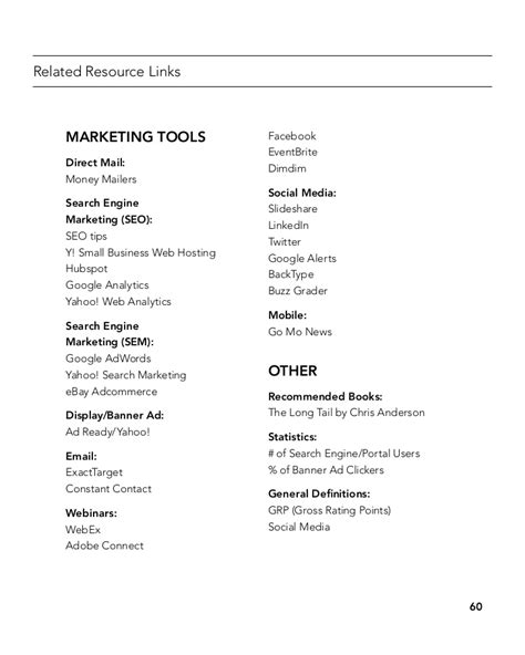 Best Mba Programs For Small Business Owners by Get Scrappy A Small Business Owners Guide To Marketing